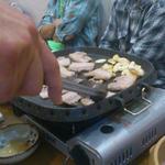 李家 - 豚バラ焼き肉