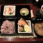 銀亭Cafe&Bar - 本日のランチ