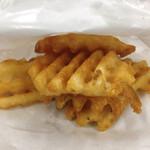 ミネヤキッチンラボ - フライドポテト