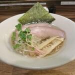 麺屋 一慶 - 料理写真: