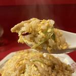 中国家庭料理 上海や - ハバネロチャーハン