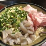 つきぢッ子 - 料理写真: