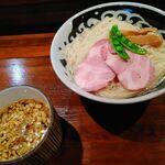 中華そば 笹生 - 料理写真:
