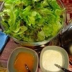 タイサバイ パルコ店 - サラダ