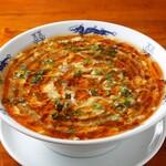 中華麺キッチン まくり - メイン写真: