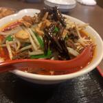 中華食堂 幸楽 -