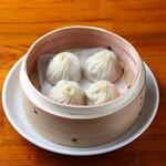 中華麺キッチン まくり - 小籠包