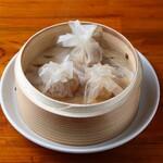 中華麺キッチン まくり - すごすぎる小籠包