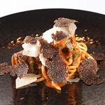 リストランテ イタリアーノ 桜鏡 - 料理写真:料理5