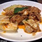 中国料理 空 - 回鍋肉
