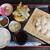 和食厨房和 - 料理写真:素麺ランチ