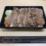 焼肉弁当専門店 亀戸商店 -