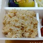 パリヤ - 玄米 ♪
