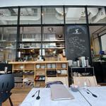 グッドモーニングカフェ  -
