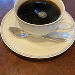134280926 - ブレンドコーヒー
