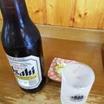 134281292 - 瓶ビール
