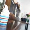 ろまん亭 スミ カフェ - 料理写真:ソフトクリーム