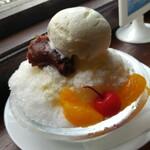 大陸の洋菓子 - 料理写真: