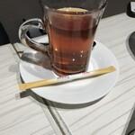 俺のフレンチ - 紅茶 380円