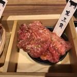 焼肉カーニバル - 友三角2020