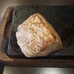 やっぱりステーキ - 料理写真:赤身ステーキ