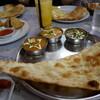インド料理 ビシュヌ - 料理写真:
