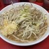ラーメン二郎 - 料理写真:小盛り750円です