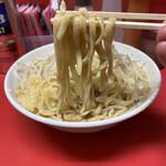134302461 - 麺の太さは稲庭うどんを上回ります