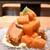Sweets Bar 足跡 - フルーツタルト:赤肉メロン