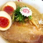 自家製麺 麺や ひなた 塚口店