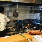 134314532 - 厨房