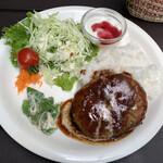 D-Cafe - 料理写真: