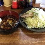 屋台屋 - 料理写真:つけ麺
