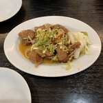 misen - 酢豚