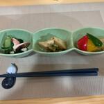 んだべおん - 料理写真: