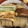 麺や 清流 - 料理写真:冷やし中華!