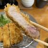 とんかつLAB - 料理写真:ランプカツリフトアップ!