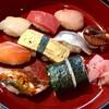 逹鮨 - 料理写真:にぎり(¥640)