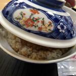 天丼屋 ふくすけ - 料理写真:天丼