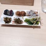 きくよし - 料理写真: