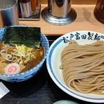 松戸富田製麺 - 料理写真: