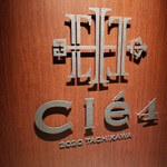 Cle4 -