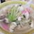 グラバー亭 - 料理写真:いか、うずら、しいたけが入った「特製」