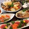 割烹楓 - 料理写真:宴会オードブルコース 2500円(参考)