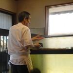 魚八寿し - 2011.7