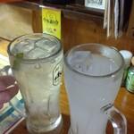 立飲み処 えびす丸 -