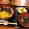 大浦屋 - 料理写真:うな丼(並)