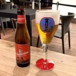 ベルギービール カフェ ベル・オーブ - ギロチン(1,250円)