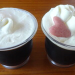 デセール洋菓子店 - 料理写真:コーヒーゼリー
