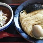 鎌ヶ谷 製麺堂てつ - 特製つけ麺